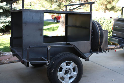 Expedition Trailer Sparky S Widgets